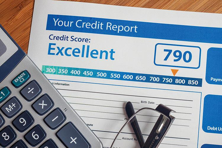 Free session with credit-building counselor on Nov. 29