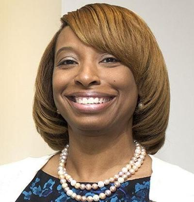 Dr. Kendra Holmes of Affinia Healthcare