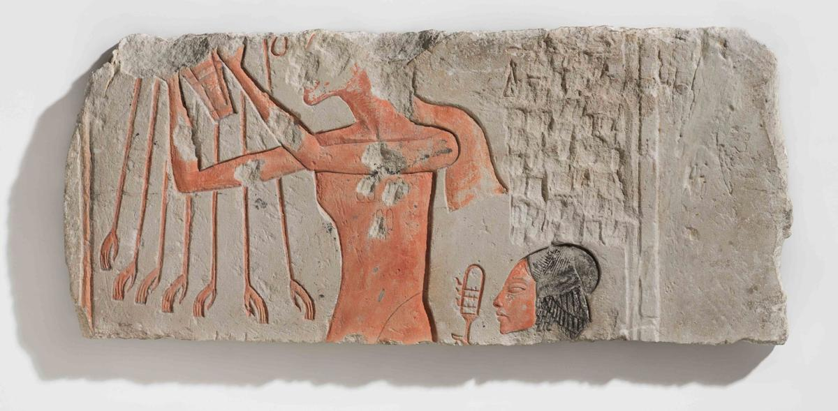 'Striking Power' by the Pulitzer and the Brooklyn Museum shows 25 centuries of losing the culture war in Egypt