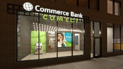 Commerce Bank Connect