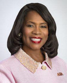 Dr. Glenda Glover