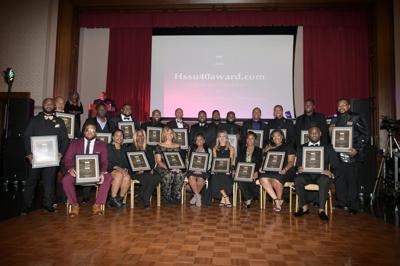 17 to be honored with Harris-Stowe State University Outstanding Alumni Leader Under 40 Awards
