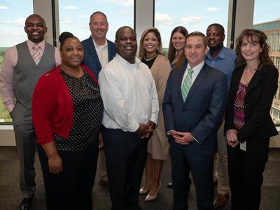 Commerce Bank Inclusion and Diversity Council – St. Louis