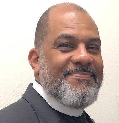 Bishop Jacques Anthony Hughes Sr.