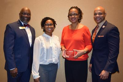 Normandy Communications Department recognized by state PR association
