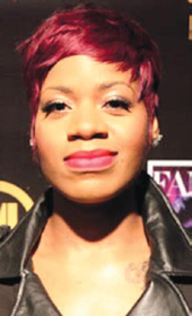 Did Fantasia S Foul Mouth Cause Fury At Kandi S Wedding Hot Sheet Stlamerican Com