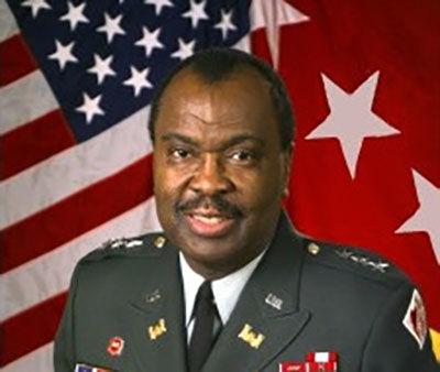Lt. Gen. Joe N. Ballard