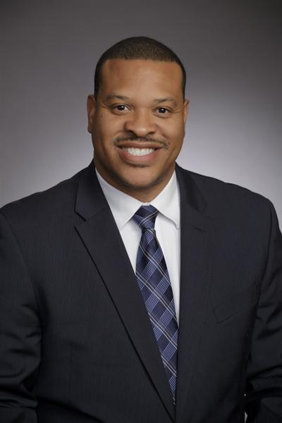 Corey S. Bradford Sr.