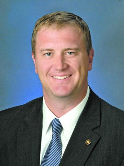State Senator Eric Schmitt