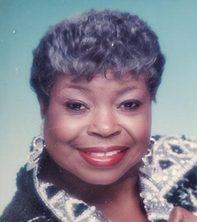 Annetta Walton Nee Barnes