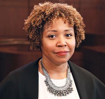Shirley Mensah