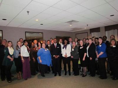 2014 Special School District Salutes Banquet