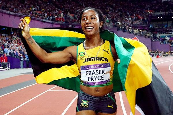 Rio 2016: Can Shelly-Ann Fraser-Pryce beat Usain Bolt to ...