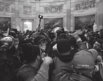 Insurrection in the Capitol