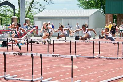 Mo. State Track & Field Championships