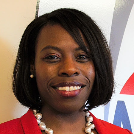 Katrina Peoples joins ARCHS as VP of School Age Initiatives