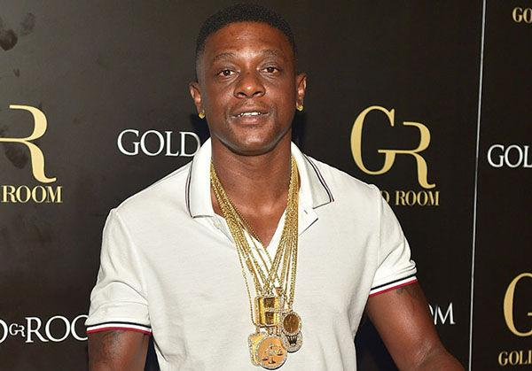 Boosie busted on gun and drug charges in ATL | Hot Sheet