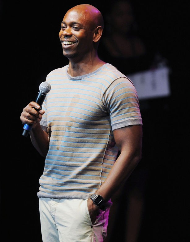 Dave Chappelle Tour Chicago