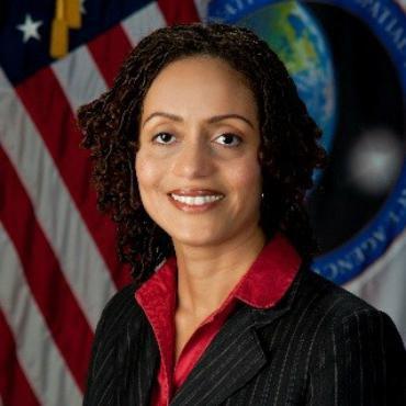 Stacey Dixon