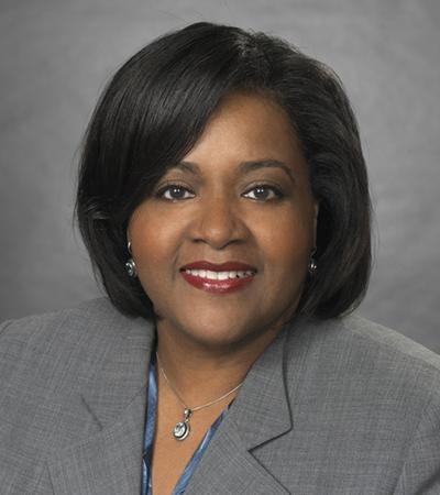 Vanessa Robinson Keith