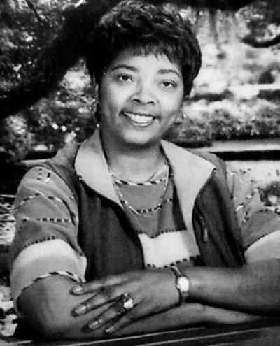 Deborah K. Gilkey-Ray