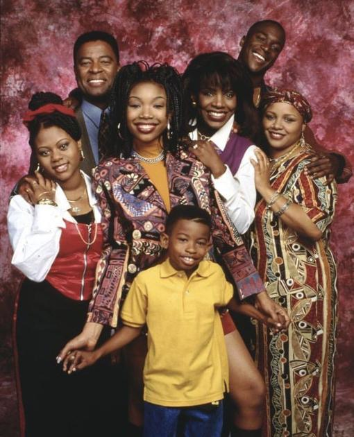 Moesha, Girlfriends and other throwback TV shows to stream on Netflix