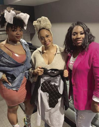 Swag Snap of the Week: Chrisette Michele