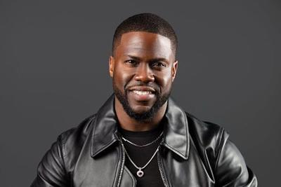 Kevin Hart Top 50 Celebrities For Brand Endorsements