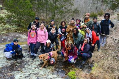 Black Hikers Week