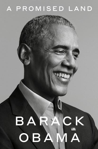 Obama to publish presidential memoirs - 'A Promised Lane,' part 1, will be out Nov. 17