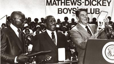 Mathews-Dickey Boys' & Girls' Club