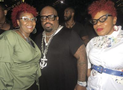 Swag Snap of the Week: Cee Lo Green