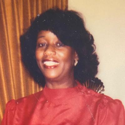 Gloria Fay Cole