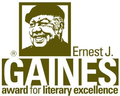 Ernest J.Gaines Award graphic