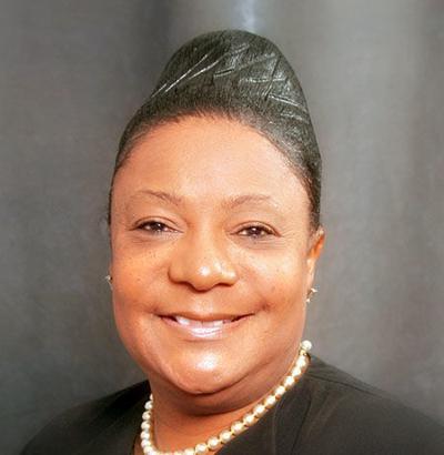 Yvonne Berry