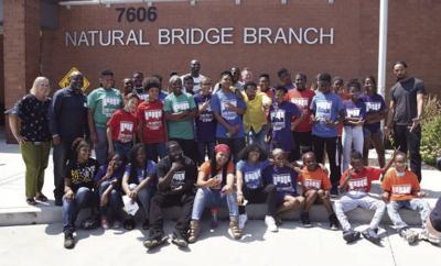 Hip Hop Architecture Camp returns to St. Louis County Library