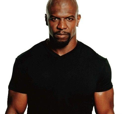 Redirect porn sites to terry crews
