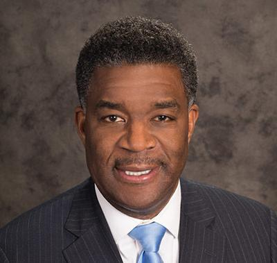 Patrick E. Smith Sr.