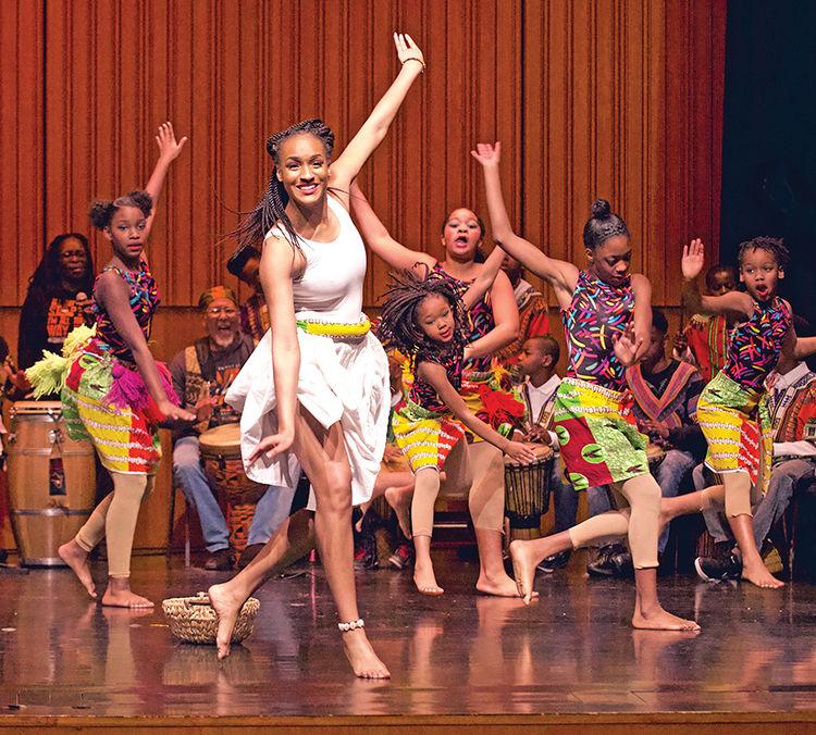 Kwanzaa 2019 Unity In Diversity Festival