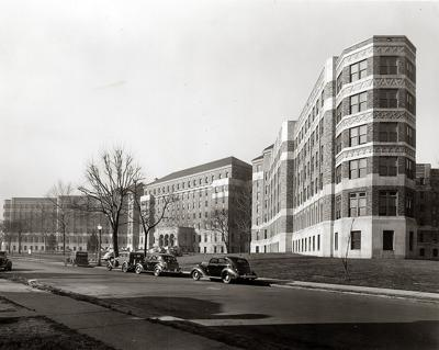 Homer G. Phillips Hospital