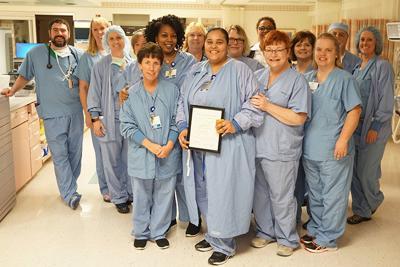 Alton Memorial Hospital