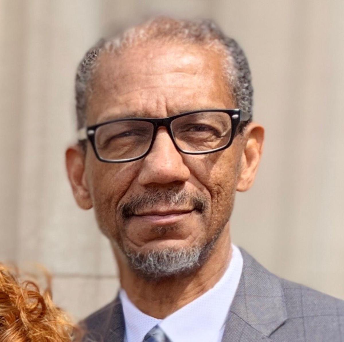 Rev. Darryl Gray