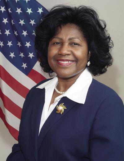 Comptroller Darlene Green