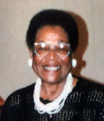 Lois Jean Turner