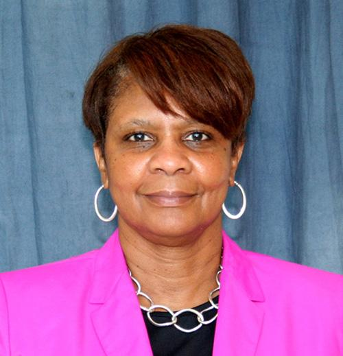 Brenda J Harris New Director Of Human Resources For The Normandy