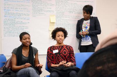 Ferguson Commission Youth Summit