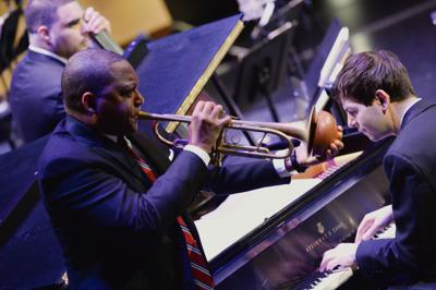 After A Symphony Of Swing, Wynton Marsalis returns for A Powell Hall Christmas