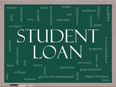April 15 deadline to apply for interest-free student loans