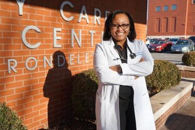 Dr. Kanika Cunningham