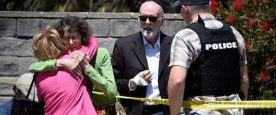 Chabad of Poway shooting